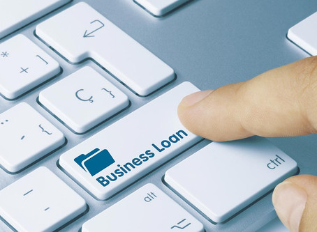Business Lending is Turning Positive
