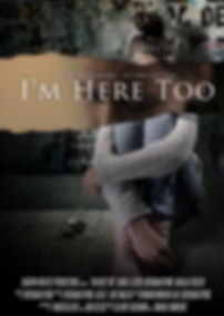 im here too film, short film, drama, suicide prevention, poster, imdb