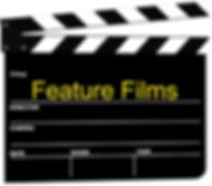 feature films, movies