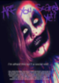 are you scared yet mo, horror, thriller, imdb, movie, posterie