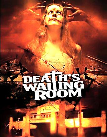 Death's Waiting, poster, horror, thriller, movie, imdb