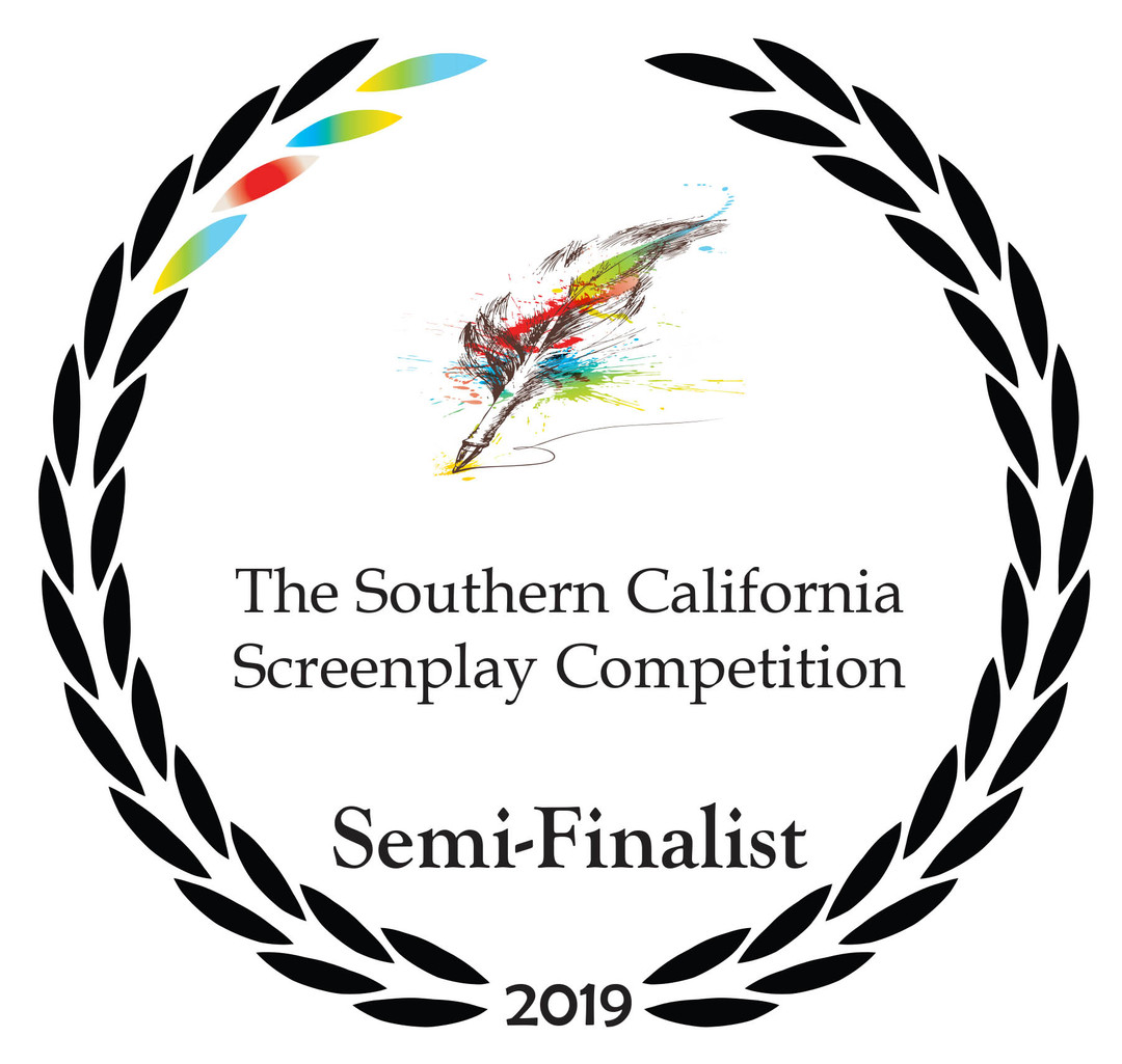 The Southern California Screenplay Competition - 2019