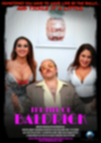THE LIFE OF BALDRICK film, short film, comedy, poster, imdb
