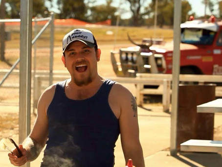 MonsterFest 2014: 'There's Something in the Pilliga'
