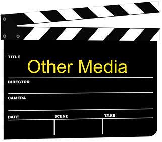 movies, tv, music videos, web-series