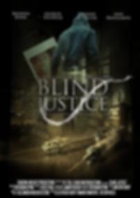 Blind Justice film, short film, drama, poster, imdb
