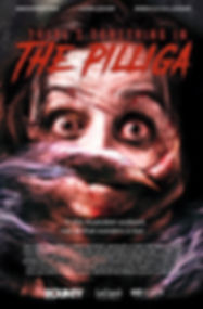 There's Something In The Pilliga, poster, horror, thriller, movie, imdb