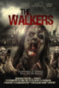The Walkers Movie, horror, thriller, movie, poster, imdb