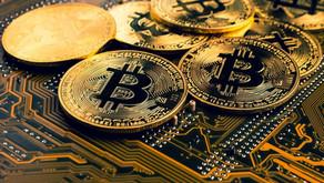 Entenda a mineração de bitcoin