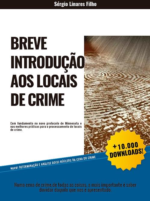 Breve Introdução aos Locais de Crime