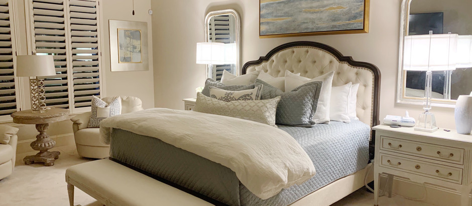 How to make a Luxurious Bedroom