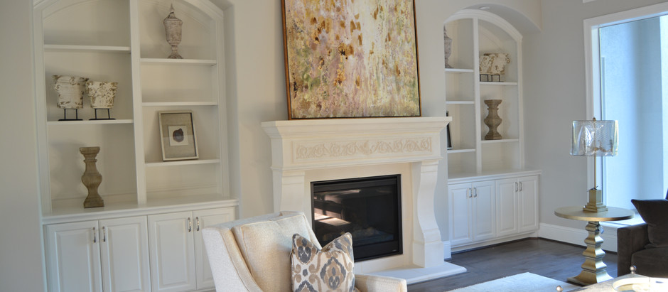 Spring Cleaning Design Tips for Your Home