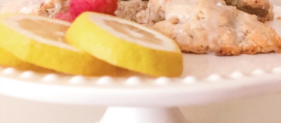 Easter Tablescape + Recipe