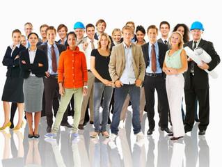 Cursos Profissionalizantes levam você direto ao mercado de trabalho.