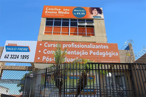 instituto paulo freire goias, segunda graduacao pedagogia, curso complementacao pedagogia, curso pedagogia em goiania.