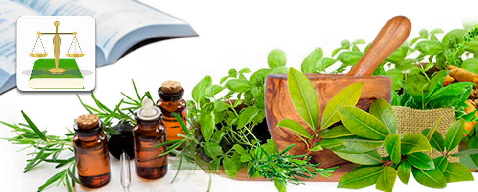 Sm curso de Eética e Legislação em Fitoterapia e Medicina natural.
