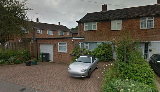 2 storey house extension Hemel Hempstead