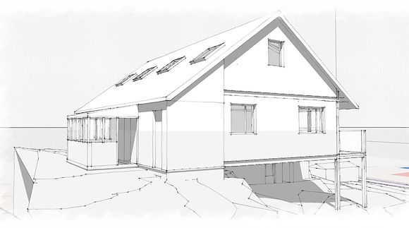 Proposed extension Stony Middleton