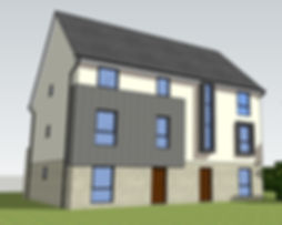 Residential development Whirlow