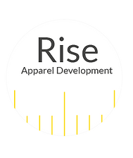 Rise Apparel Development logo