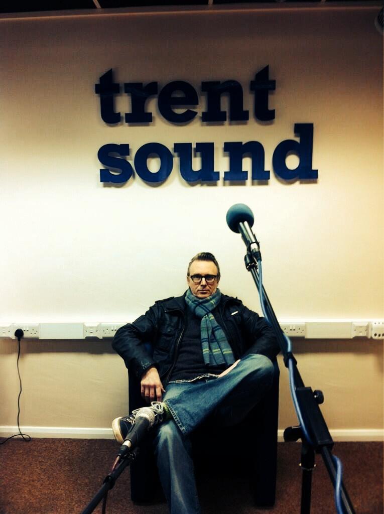 Trent Sound radio show