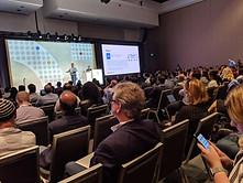 Google Next 2019 Conference