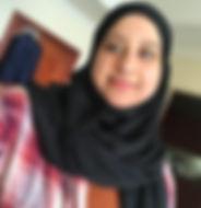Mariam Orabi