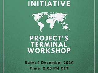 GGCI Terminal Workshop