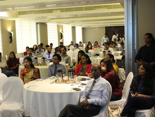 Global Green Chemistry Initiative: Awareness Raising Workshop in Colombo, Sri Lanka