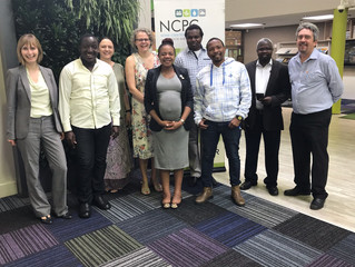 Train-the-Facilitators Workshop in South Africa