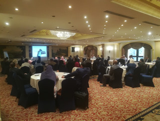 Global Green Chemistry Initiative: Awareness Raising Workshop in Cairo, Egypt Fosters Multi-Faceted