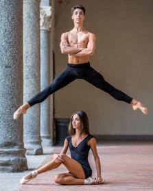 Federica & Sebastiano