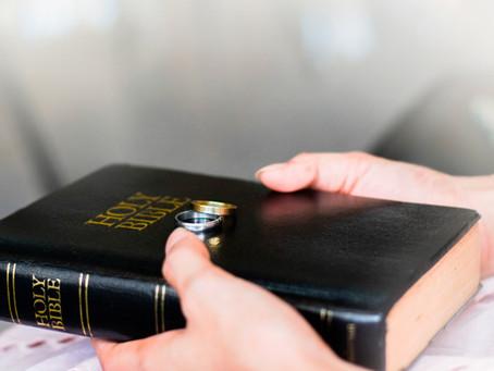 Quel est votre état civil spirituel?