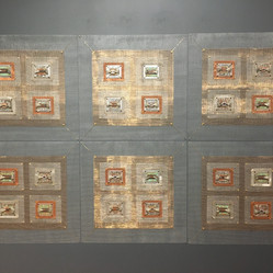 Integrated Circuits Microchip I-VI Industrial Quilt