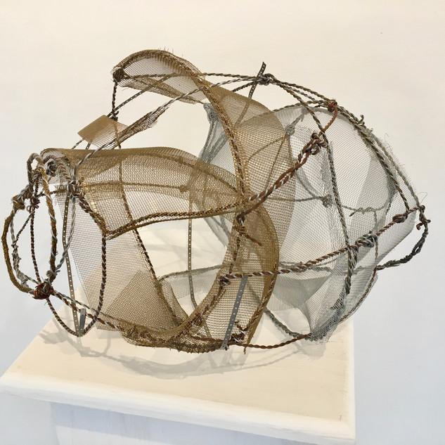 Industrial Basket