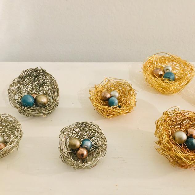 Industrial Nests