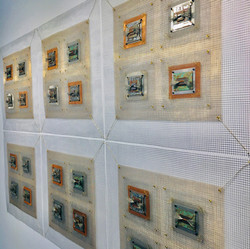 Integrated Circuits Chip I-VI Industrial Quilt