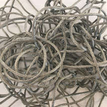 Salvaged Cable Wire