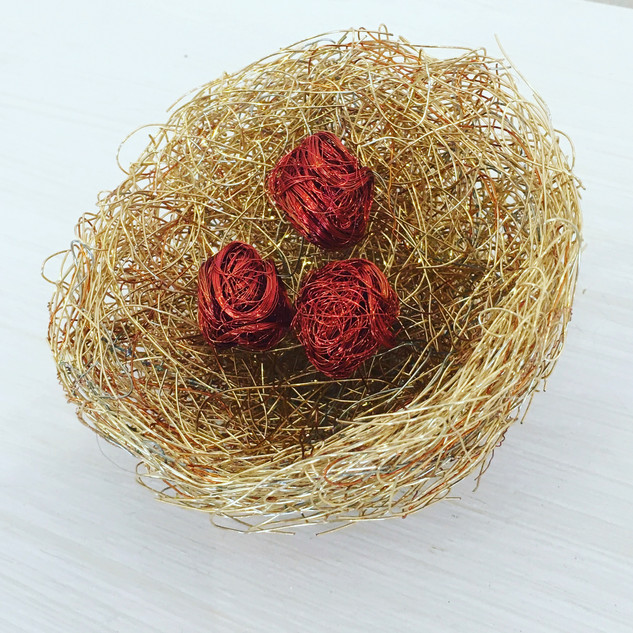 Industrial Nest