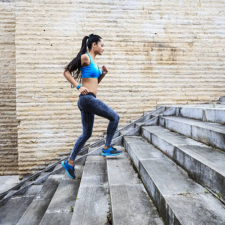 Easy At-home Exercises for Beginners