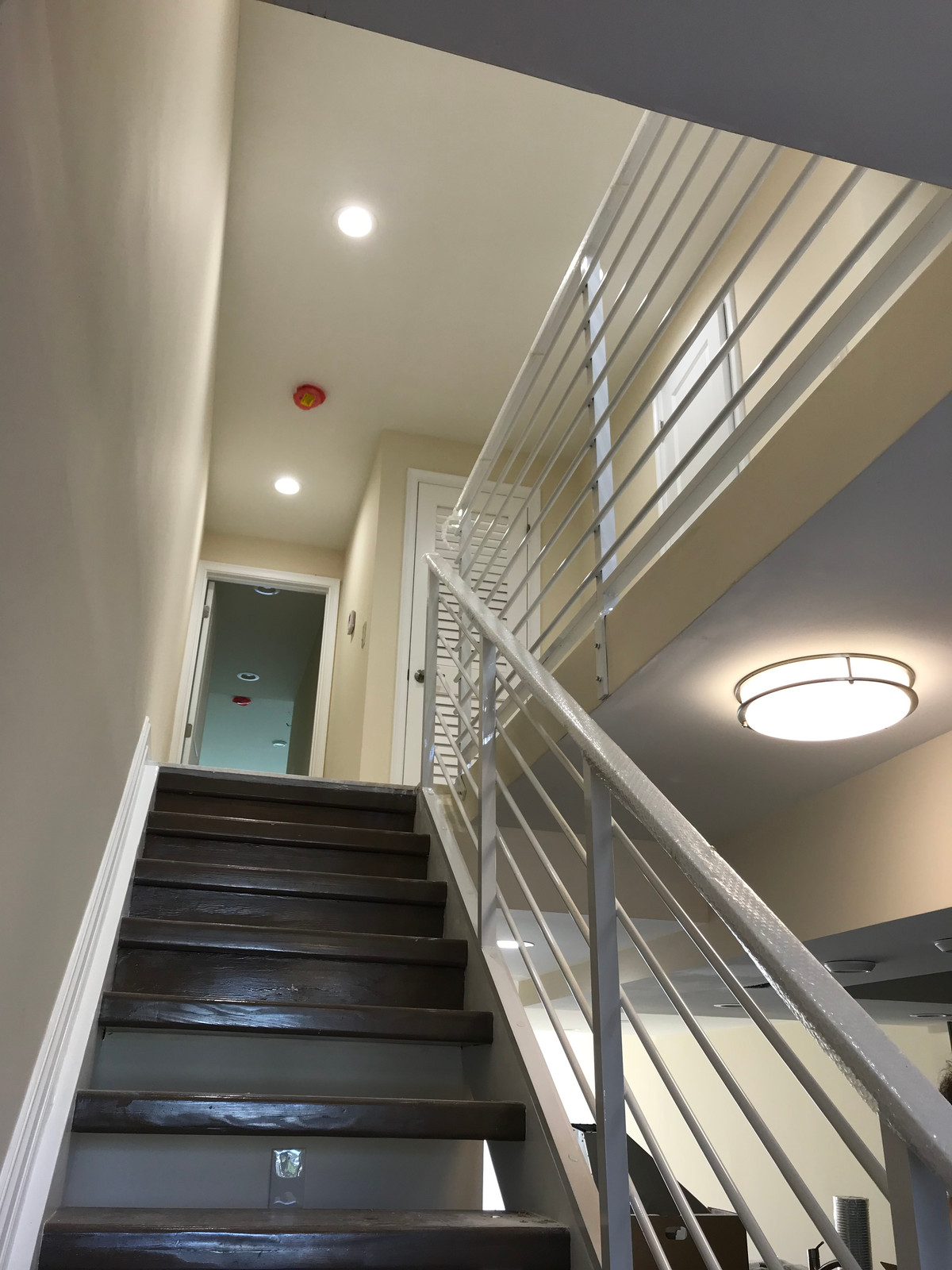 Railing contractor united states modern concepts of - Interior stair railing contractors ...