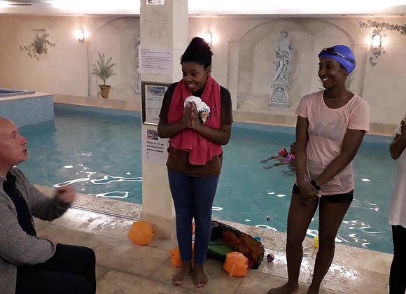 Level 2 Swimming Teacher Pt 2