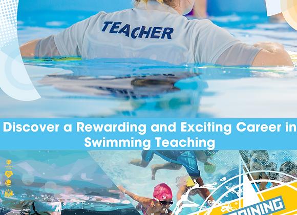 Level 2 Swimming Teacher Pt 1