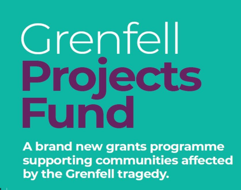 Grenfell: Family Swims initiative