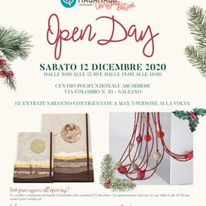 ACLICOOP CHRISTMAS EDITION: OPEN DAY 12 DICEMBRE 2020