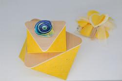 Scatoline origami