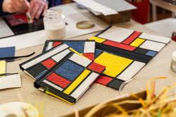 Agende Mondrian