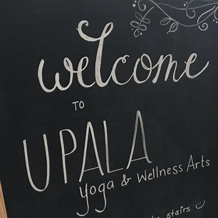 2020) this evening at Upala Yoga — 6 Bri