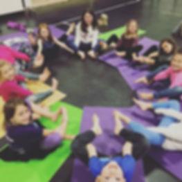 Did you know Upala Yoga & Wellness Arts