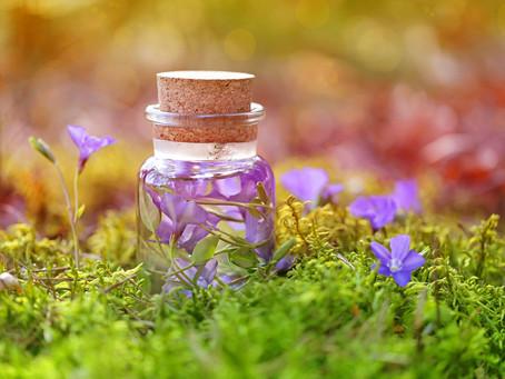 """""""Atelier aromathérapie"""" à Les 100 ciels du monde - REPORTÉ"""